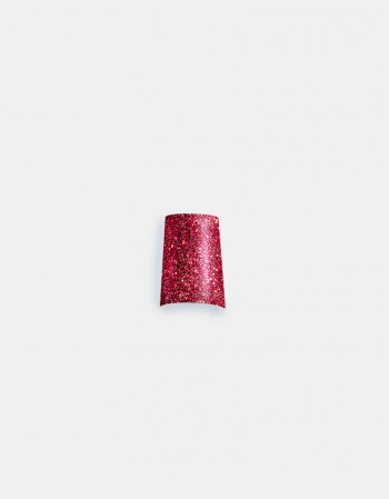 Gel Color N.40 Glitter Red